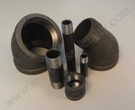 malleable iron adapters