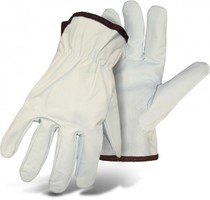 BOSS gloves goatskin driver glove warm glove durable glove