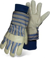 Boss Pigskin palm glove warm glove durable glove heavy duty glove