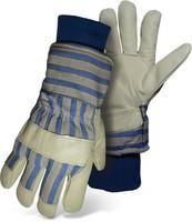 Boss Pigskin palm glove warm glove durable glove heavy duty glove