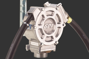 GPI FUEL TRANSFER PUMP, HAND PUMP, FUEL TRANSFER HAND PUMP, GPI